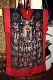 Beautiful vintage embroidered costume