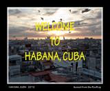 CUBA - February 2012