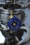 Tank valve