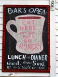 Bars Open