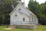 Mt. Nebo UM Church