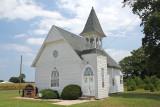 Mt. Hermon UM Church