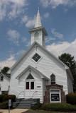 Mt. Pleasant UM Church