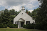 St. Augustine Episcopal Church