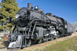 Is A Pacific 4-6-2