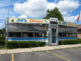 Classic Diners