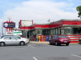 Route 61 Diner