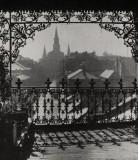 Orleans St Taken From Le Pretre Mansion