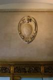 Interior Cartouche