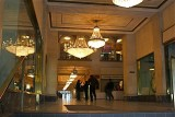 View of Lobby From W. Genesee Street Entrance 2
