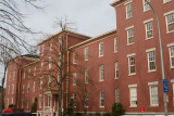 St. Mary's Asylum for Widows, Foundlings, and Infants