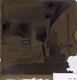 First Polaroid Negative