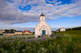 Lovund Island, Norway