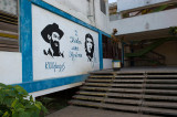 Fidel and Che are beloved in Cuba