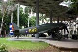 Military Museum in Havana