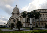 The seat of Government in Havana