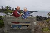 Our trip to Ucluelet, Long beach & Tofino May 30 & 31