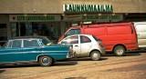 Storefront Parking