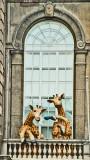 Helsinki Giraffes