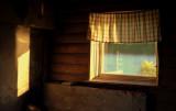 Sauna Window