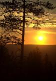 Midnight Sun 11:54 PM
