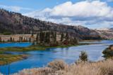 Fall River Shots