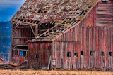 Barns, Buildings & Cool Junk