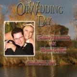 Sheena Bryan Griffen Wedding