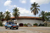 Plaza de Toros de Pablo Escobar