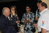 INPROTUR y Emilio Scotto - Gira de Promoción Ruta 40 Argentina - en Medellín, Colombia