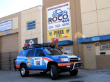 Emilio Scotto & Roco 4x4 in Miami