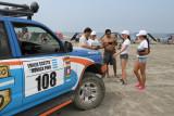Roco4x4 & Emilio Scotto en Cartagena de Indias