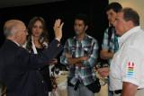 Director Diario El Mundo Medellin, - Roco4x4 & Emilio Scotto