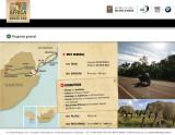 Sudafrica, Swaziland y Mozambique en motos BMW