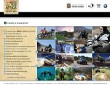 Motos, elefantes, chitas, buceo, salida al Mar Indico.