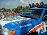 Roco4x4 & Emilio Scotto -Desafio Ruta 40 - ArgentinaRuta 40 Promo Cartagena