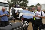 Africa y Argentina