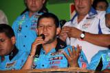 Jose Ezeiza Dakar 2012