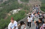 Assist-Med  y Mónica Scotto en La Gran Muralla China, vivi tu mejor viaje