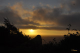 Otter Point Sunset