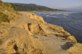 Otter Point Cliff