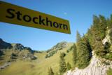 Stockhorn