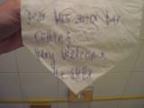 Toilet Paper Greeting