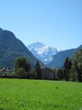 View to Matterhorn