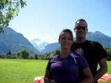 Matterhorn And Us