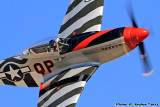 - Jacqueline Cochran Air Show 2011
