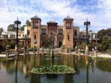 Museo de Artes y Costumbres Populares, Sevilla