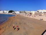 Playa de la Caleta, Cádiz