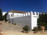 Cortijo Barranco hotel, Arcos