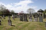 Callander cemetery